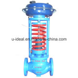 Self-Operated/Regulating Pressure Control Valve-Self-Operating Regulating Valves