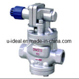 Yg13h Pressure Adjustment Valve-Internal Thread High Sensitivity Steam Pressure Reducing Valve- Adjustable Pressure Control Valve