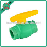 Hot-Selling PPR Brass Ball Valve