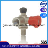 QF-H30-1 High Pressure SCBA Tank Valve (Fire-Fighting Safety Parts)