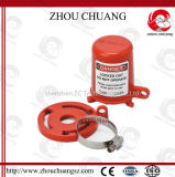 New Design: Zc-F42 Plug Valve Lockout China Supplier