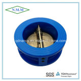 Wafer Type Double Disc Check Valve