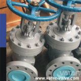 OS&Y Wedge Flanged Casting Gate Valve