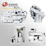 Chinese Exporting Superior Quality First-Rate Finely Processed Aluminium Automotive Die Casting-Oil Valve