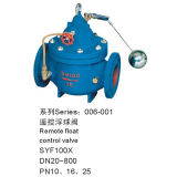 Remote Float Control Valve (SYF100X)