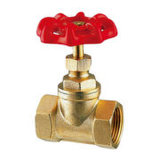 Brass Globe Valve, Dn15 to 300, 1.0 to 4.0MPa