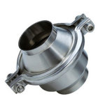 Sanitary Welded Check Valve