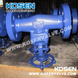 Forged Steel Integral Flanged Gate Valves
