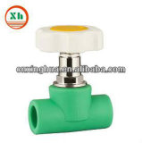 Environmental Protection PPR Heavy Stop Valve