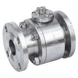 Power Plant Ball Valve