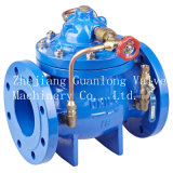 Slow Shut Check Valve (300X)