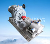 Beverage Stainless Steel Sine Pump