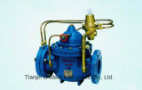 Constant Differential Type Pressure Valve