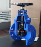 Gate Valve for Water & Oil (Z45X-10/16)