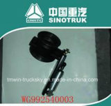 Wg992540003 Sinotruck HOWO Chassis Parts Valve