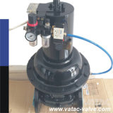 Pneumatic Actuator Wire Diaphragm Valve