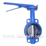 Handle Butterfly Valve (D71X)