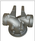 Cast Iron/Steel PTFE Seat Flange/Lug/Wafer Butterfly Valve