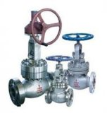 Stainless Steel High Quality Double Flanged Manual Plug Valve
