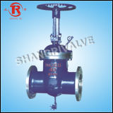 High Temperature Flanged Gate Valve (Z2F41Y-40I)