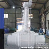 Long Stem Earth Buried Ball Valve for Gas or Steam