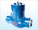 JIS Swing Check Valve