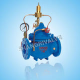 Water Series Relief and Substaining Valve (Type: SR500X)