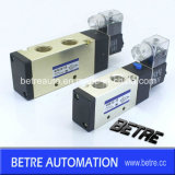 Airtac Type 4V Series Two Position Five Way Solenoid Valve 4V110-06