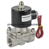 Pneumatic Valves (2SW Series)