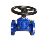 Lined Diaphragm Valve Manufacturers