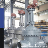 Cast and Forged Gate Valve (Z41H)