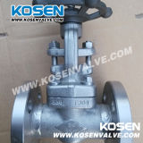 API 602 Flanged Forged Steel Gate Valves