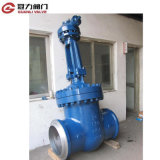 Flange Gate Valve with ISO CE API Certificate