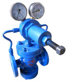 Pressure Reducing Valve-Water Pressure Reducing Valve