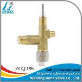 Gas Valve for Industrial Gas Appliance (ZCQ-18B)