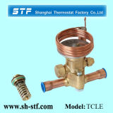 Cooler Expansion Valve