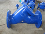 Flange Ends Fire Signal Resilient Seated Gate Valve (DN40-DN600)
