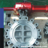 API 509 Pneumatic&Gas Wafer&Lug&Semi-Lug Stainless Steel CF8/Ss304 Butterfly Valve
