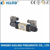 Gas Solenoid Valve for High Quality