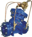 The Flow Control Valve of Valve (GL715X)