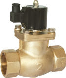 High Temperature Solenoid Valve (TUS Series)