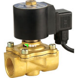 100% Tested High Quality Under Water Solenoid Valve