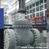Big Size Flange Connection Gate Valve (Z41H)