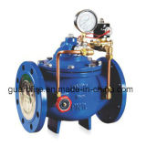 600X-16 Electric Hydraulic Control Valve for Fire Fighting