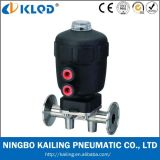 Pneumatic Operated Auto Diaphragm Control Valve Klgmf-25