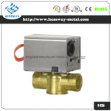 2 Way Motorized Electric Flow Control Valve