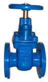 Cast Iron Hard-Seal Gate Valve
