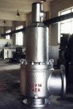 High Performance Large Orifice Pressure Relief Valve (HTDO/HTDB)