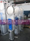 Stainless Steel Pneumatic Knife Gate Valve