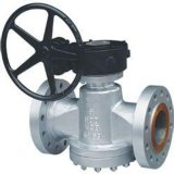 Plug Valve, Control by Long Distance